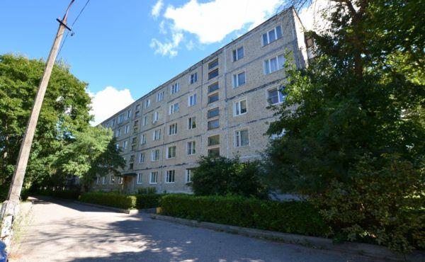 1-к квартира в центре Волоколамска (на 3-ем этаже)